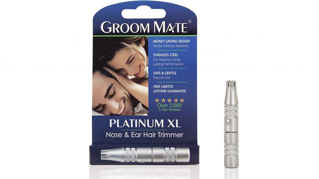 Groom Mate Best Hair trimmer for men