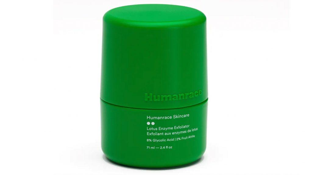 Humanrace Lotus Enzyme Exfoliator