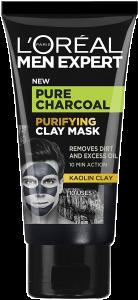 Loreal Men Expert Clay Face Mask